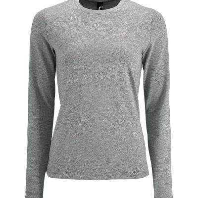 Women's LSL T-Shirt S-2XL